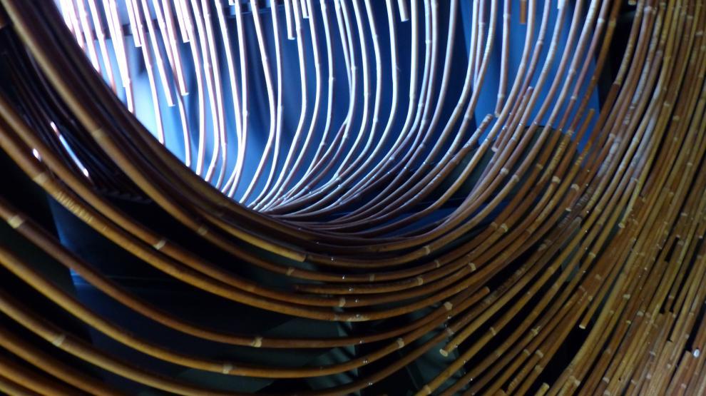 la salle de harpe